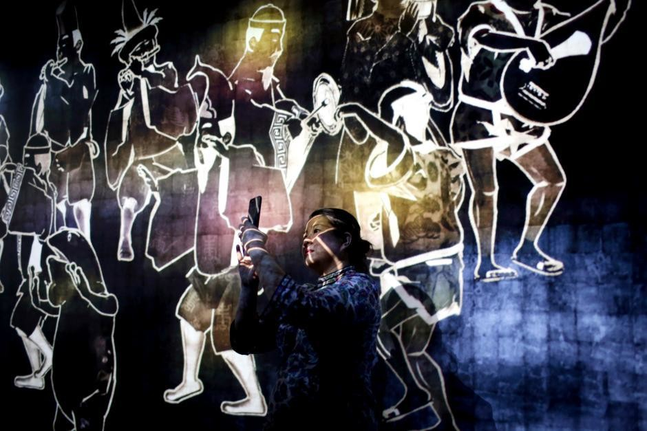 Tokyo is opening a museum devoted to digital art | World Economic Forum