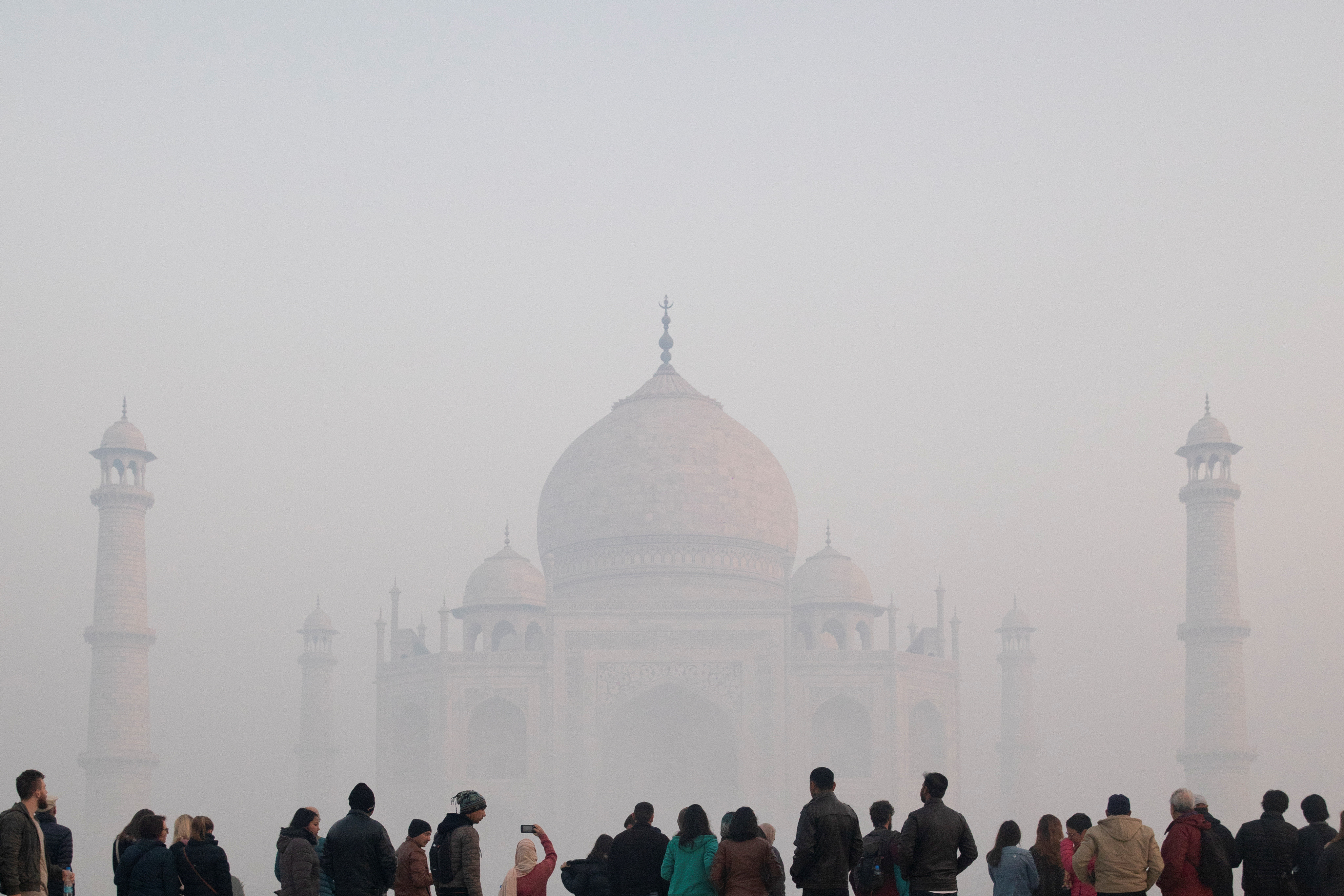 air pollution india gateway tax