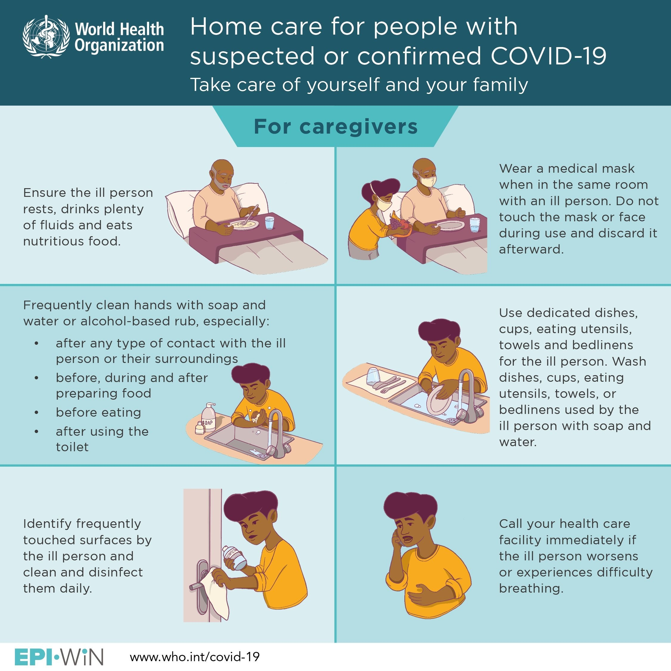 COVID-19: What You Need To Know About The Coronavirus