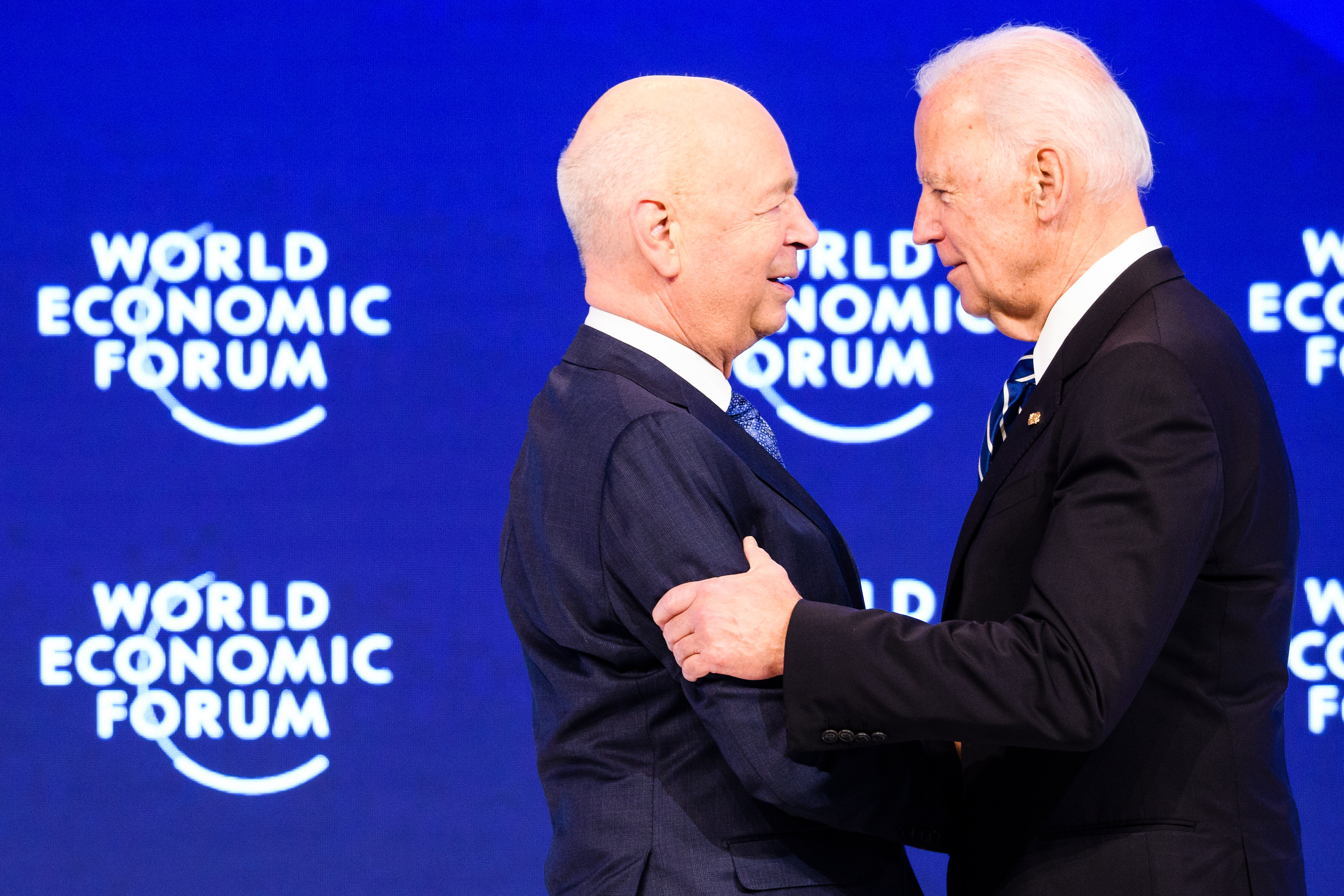 Joe Biden's last major speech as Vice President in full | World Economic  Forum