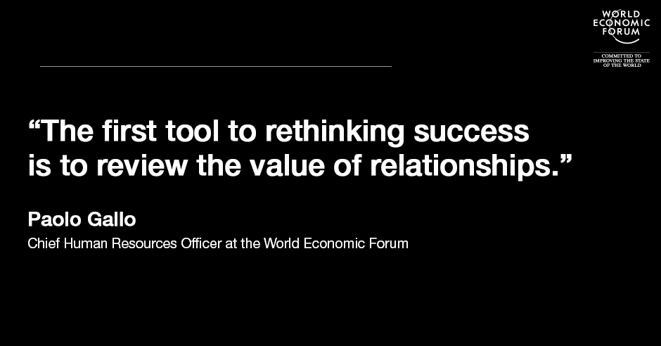 Why Positive Relationships At Work Matter More Than You Think