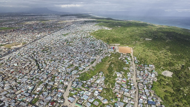 These are the world's five biggest slums | World Economic Forum