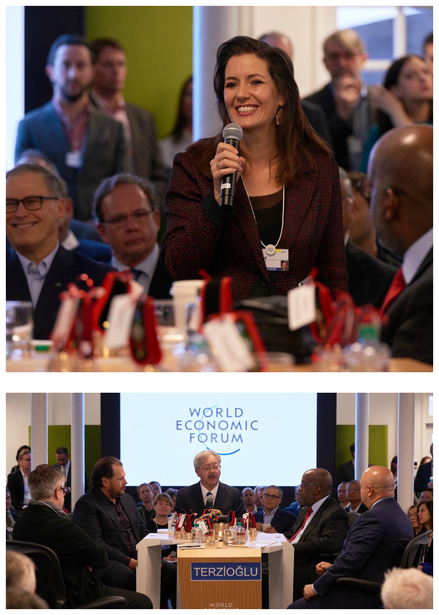 El Centro reunirá a startups, capitalistas de riesgo, las principales empresas del mundo, expertos, académicos, ONGs y gobiernos para discutir cómo las políticas de ciencia y tecnología pueden beneficiar a todos en la sociedad