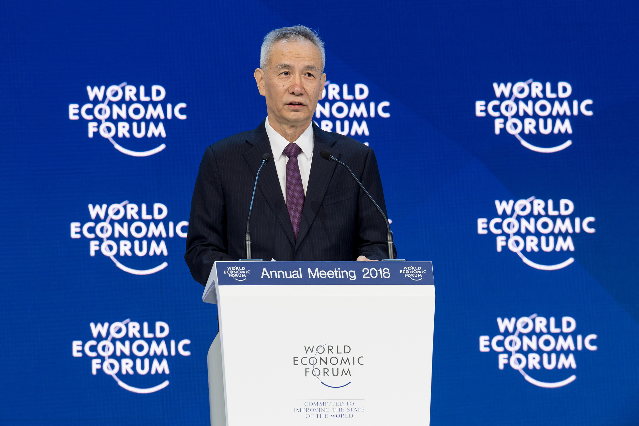 3 critical battles China is preparing to fight | World Economic Forum