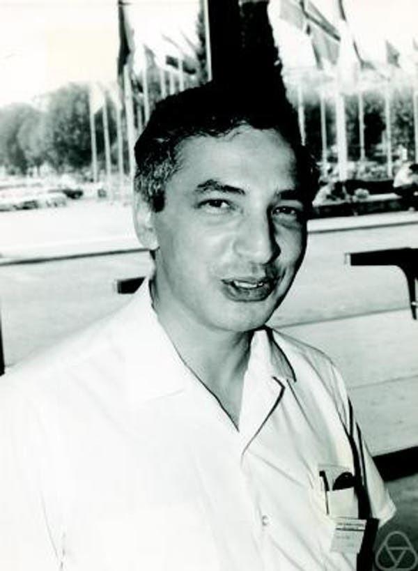 Walter Feit-Konrad Jacobs.