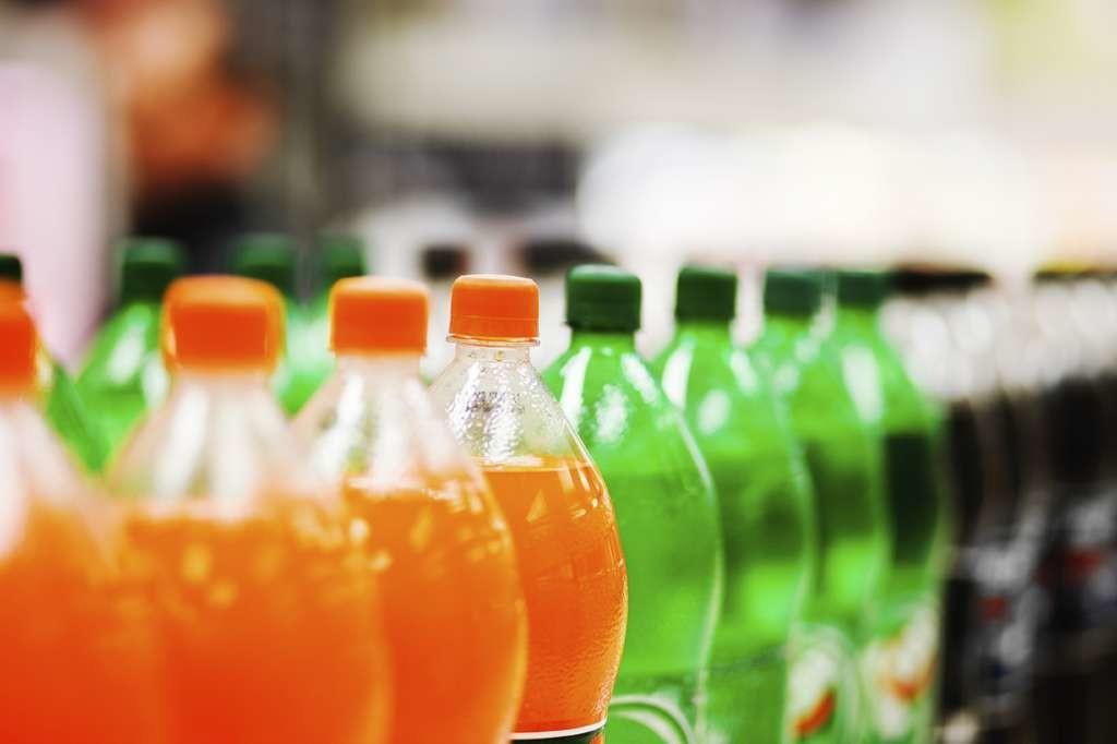 Selon cette grande étude, plus la consommation de boissons contenant du sucre ajouté est élevée, plus le risque de mort prématurée est important.
