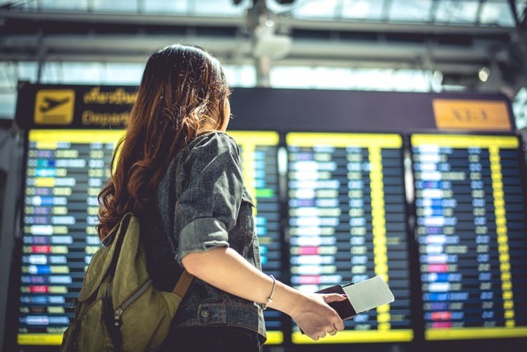 A shorter work week could lead to more long weekend holidays – by plane.