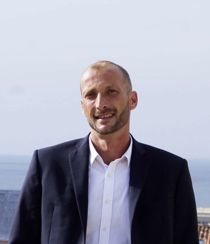 Ludovic Broyer, Pdg fondateur d'Iprotego