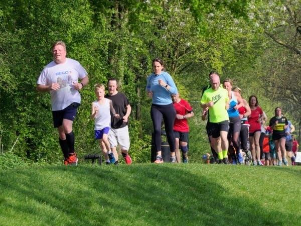 Nous connaissons les directives en ce qui concerne l'activité physique. Mais qu'en est-il du temps dans la nature ?