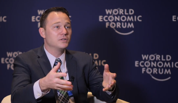 WEF expert: China is the global drone leader