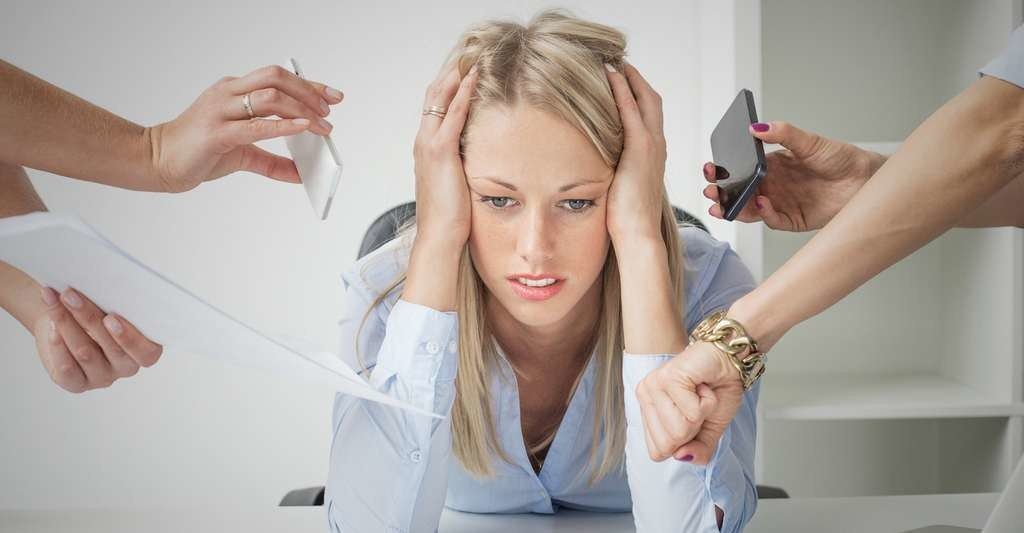 L'autophagie est généralement considérée comme un mécanisme protecteur. Mais il semblerait qu'en situation de stress chronique, il soit à l'origine de la destruction de cellules souches neurales de l'hippocampe.