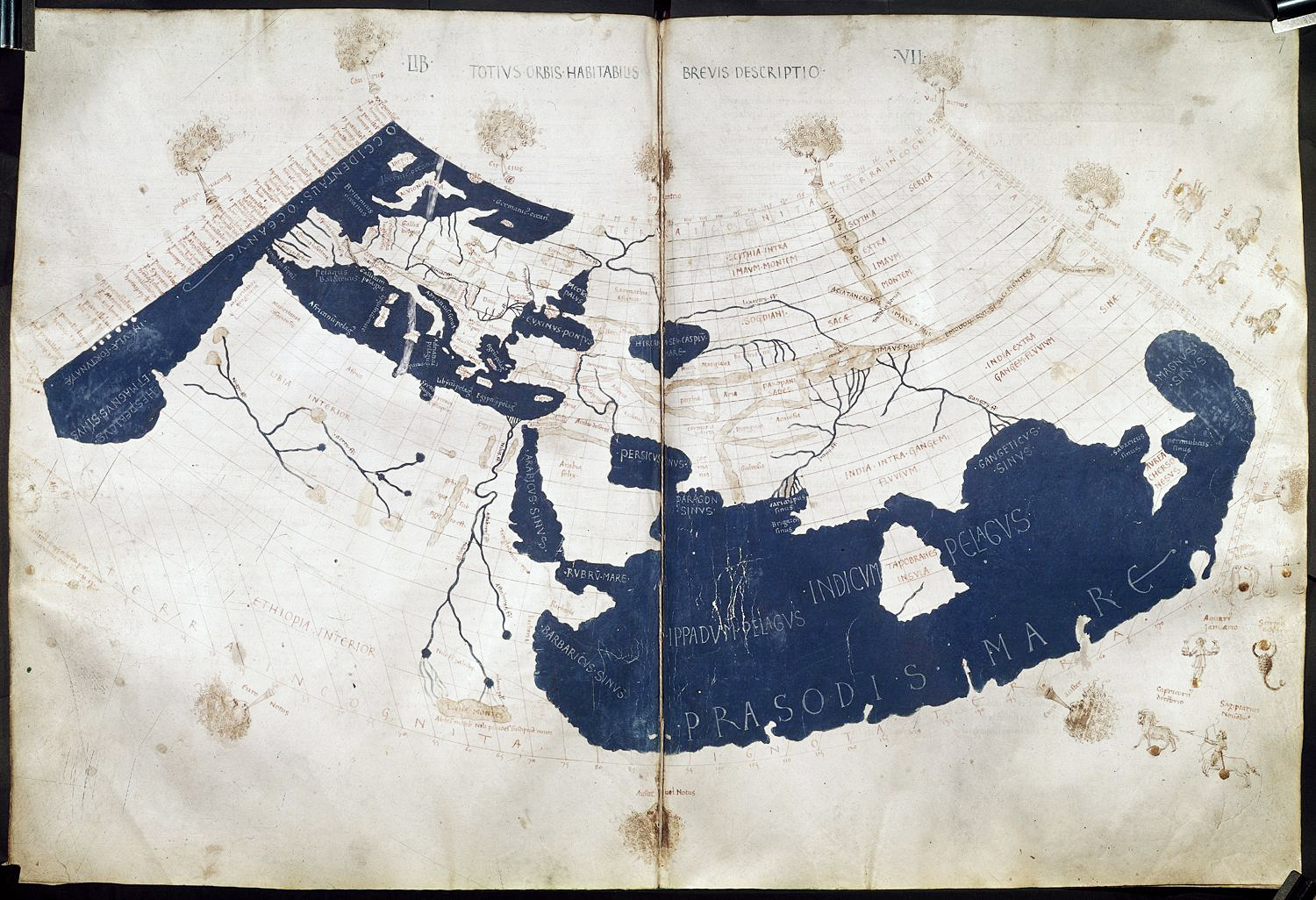 This is how the world has been mapped throughout history ... Map Of World Th Century on 1600s map of world, abstract map of world, ireland map of world, 1990s map of world, germany map of world, 6th century map of world, modern map of world, england map of world, 15th century sailors, ancient map of world, 15th century artists, 1900s map of world, spain map of world, europe map of world, religion map of world, 15th century medieval england maps, roman map of world, 15th century school, 15th century foods, silver map of world,