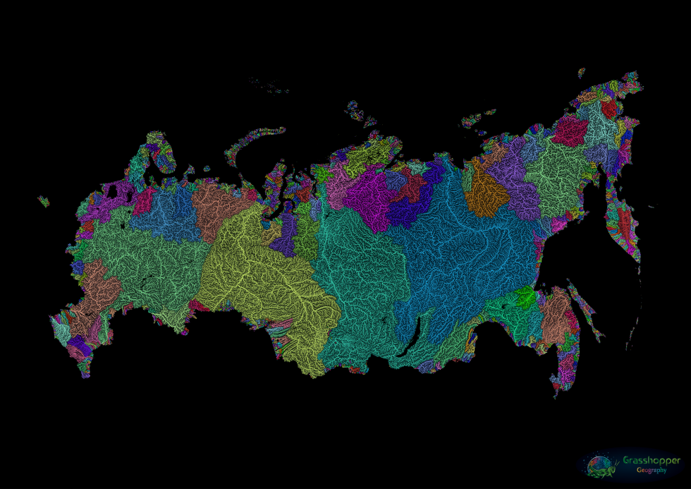 These maps show the world's rivers in stunning detail | World ... on euphrates river map, yenisey river map, hudson bay on world map, china world map, altai mountains world map, white sea world map, orinoco river map, siberia world map, maritsa river on map, yucatan peninsula on world map, iraq world map, danube world map, amu darya world map, ural mountains world map, philippines world map, yangtze world map, appalachian mountains on world map, japan world map, caucasus mountains world map, sea of okhotsk world map,