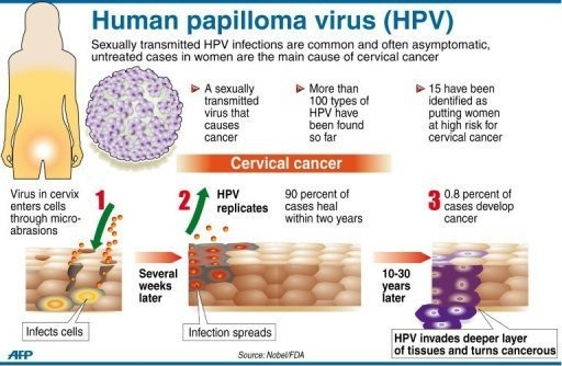 HPV vaccine: the silver bullet that saves women – The European Sting
