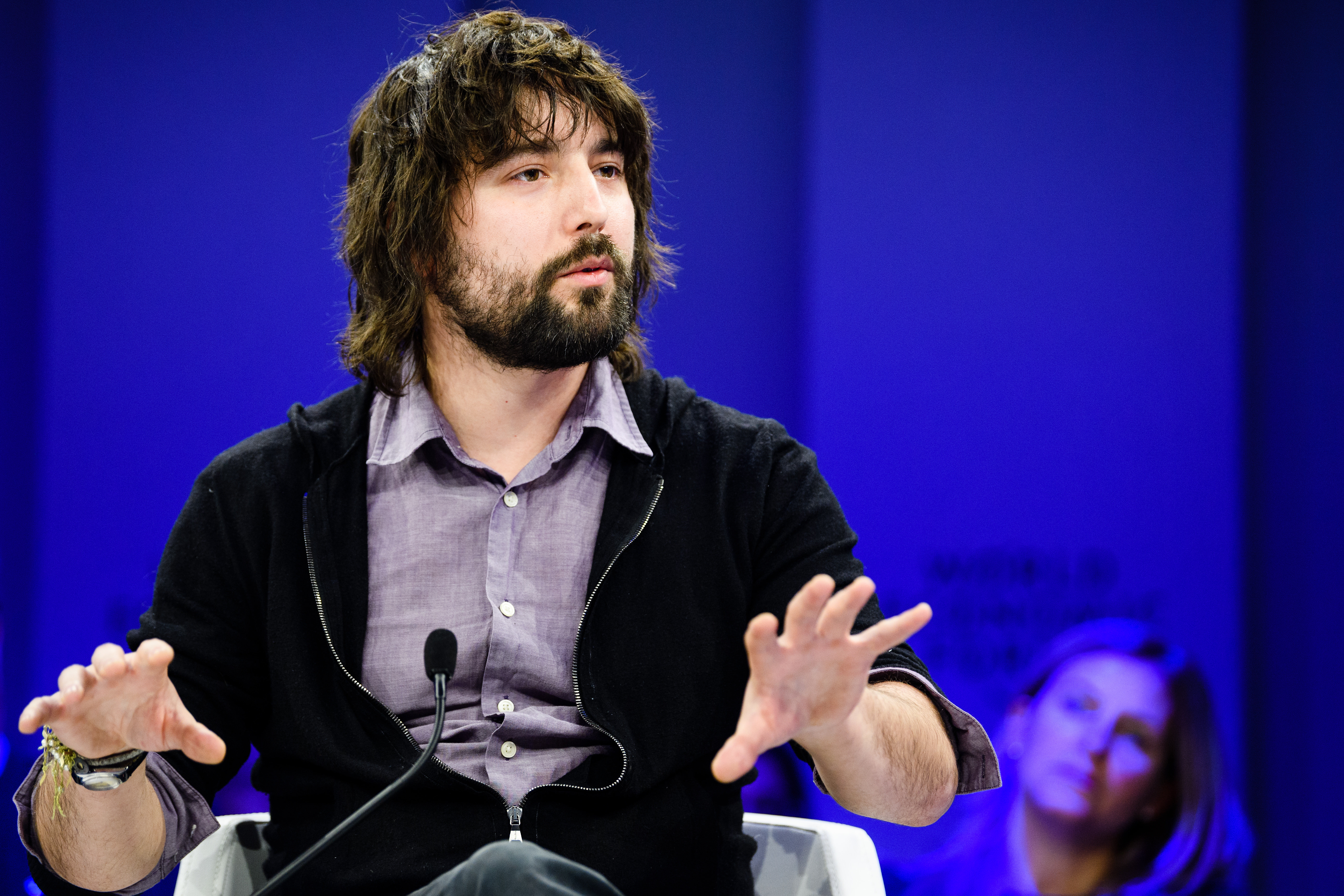 Tom Szaky, Founder and Chief Executive Officer, TerraCycle