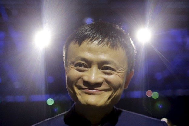 Bright future? Jack Ma wants to head back to the classroom