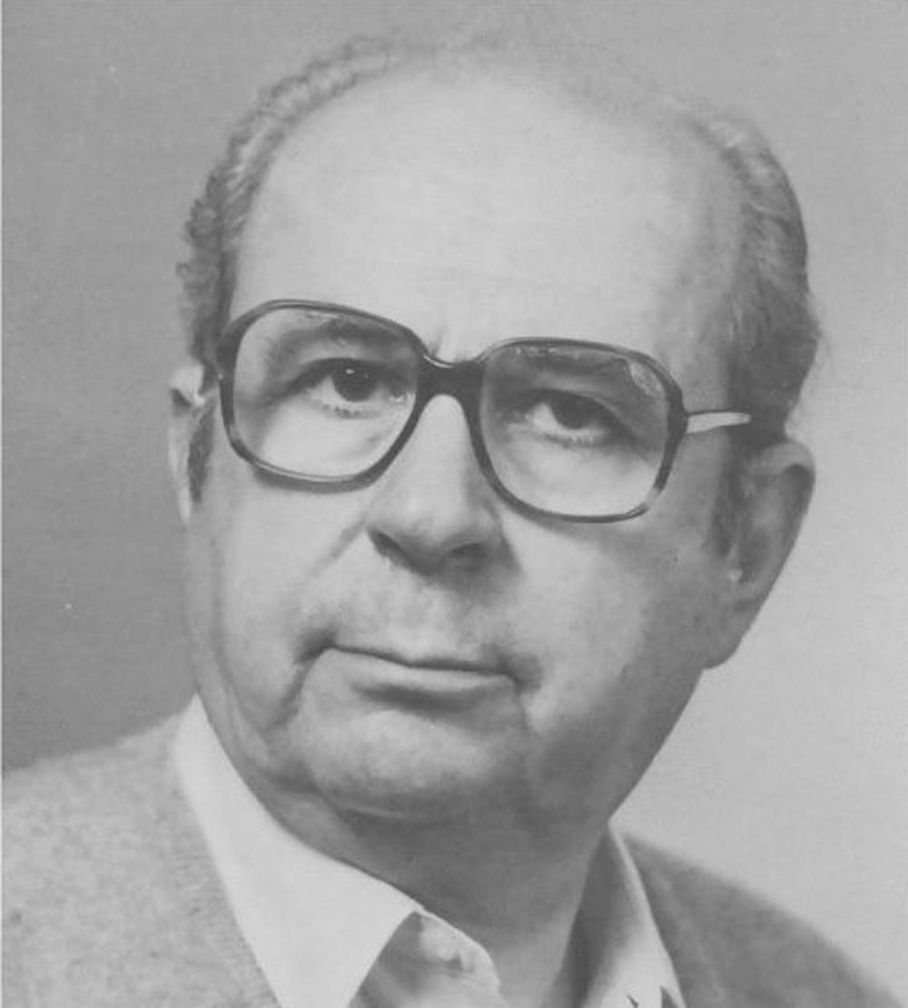 Nicholas Georgescu-Roegen was one of the first economists to argue that an economy faces limits to growth as a result of resource depletion.