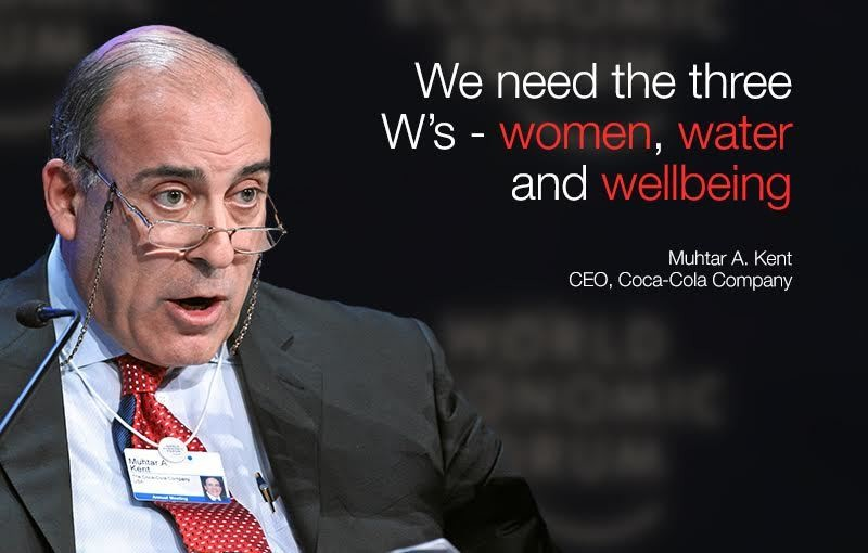 7 top quotes on gender parity from Davos 2016 | World ...