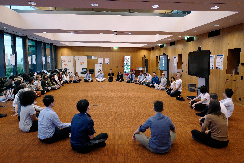 Global Shapers Community - Annual Curators Meeting in Geneva, Switzerland 2017