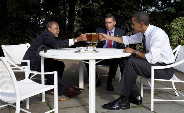 President Barack Obama at the