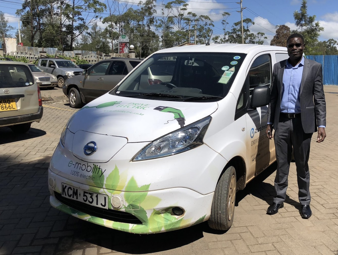 Is Sub Saharan Africa Ready For The Electric Vehicle Revolution