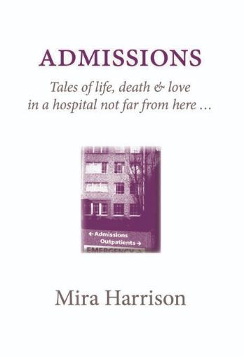 Mira Harrison: Admissions