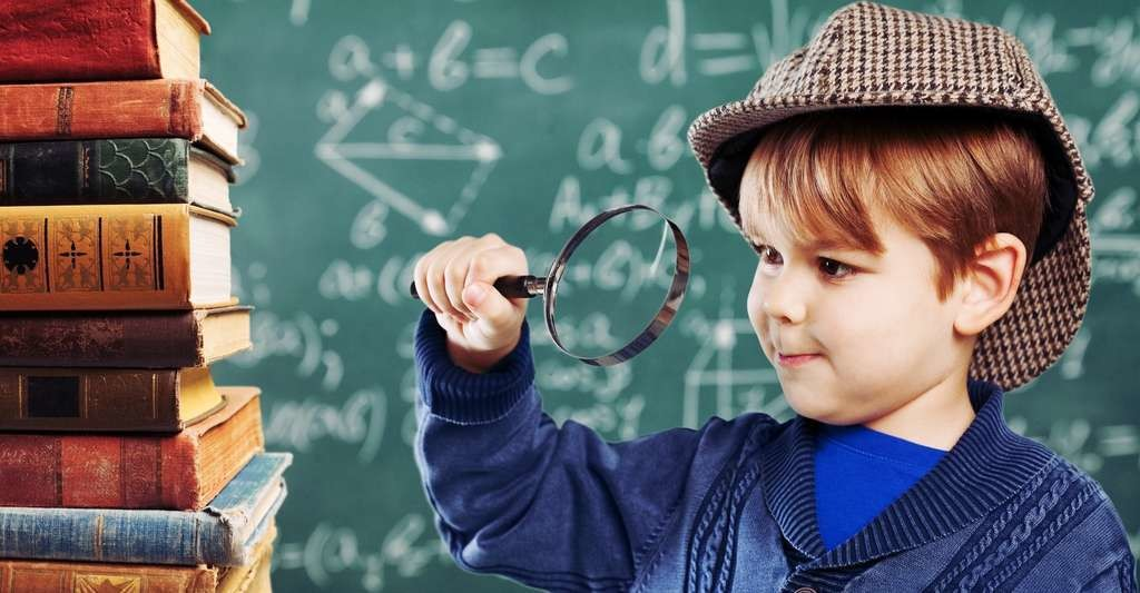 Pour le cerveau, obtenir une information constituerait une récompense en soi. Que l'information en question soit utile ou non.
