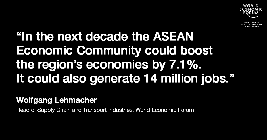 What you need to know about the asean economic community world what has it achieved malvernweather