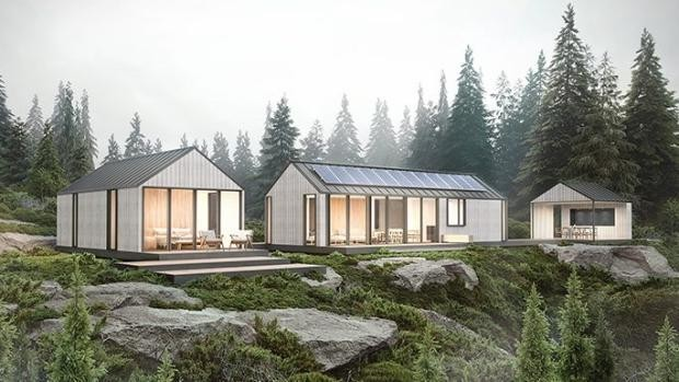 Node's Sequoia Series homes (not yet available)
