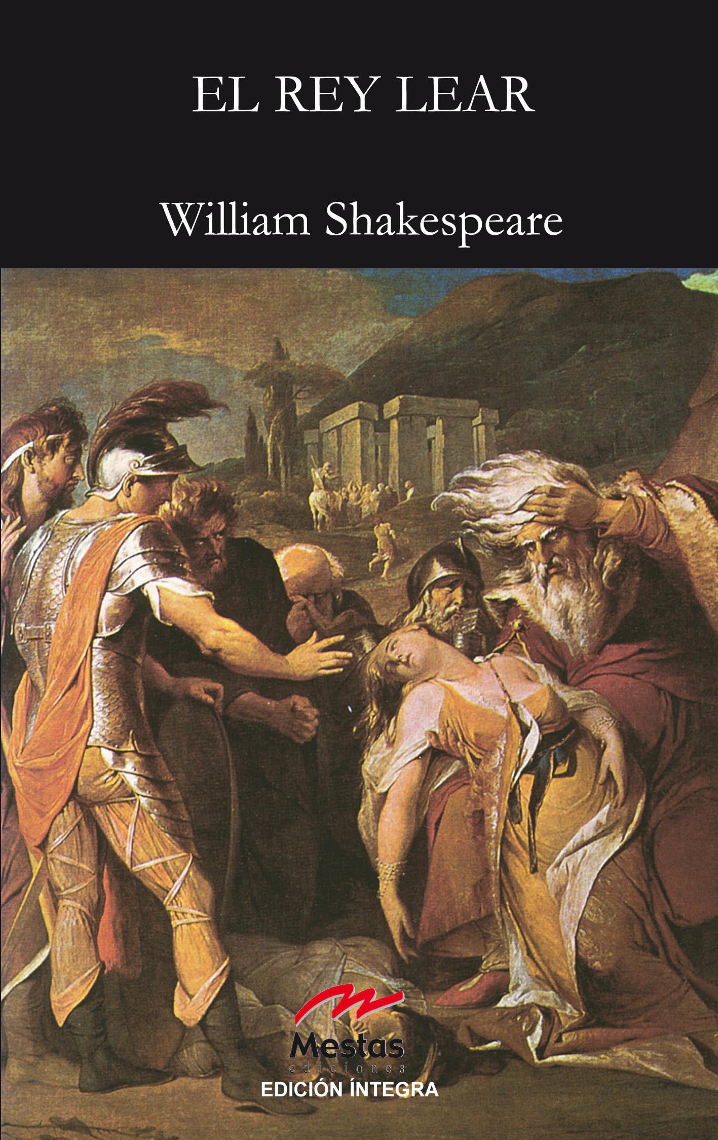 libros que inspiraron a steve jobs a lo largo de su vida aire el rey lear de william shakespeare