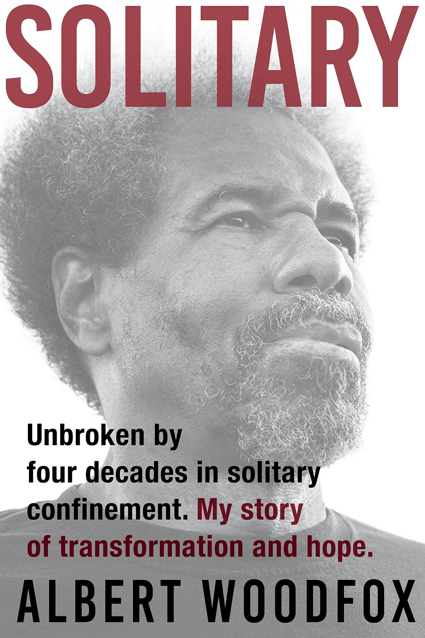 'Solitary' by Albert Woodfox book literature prison novel barack obama