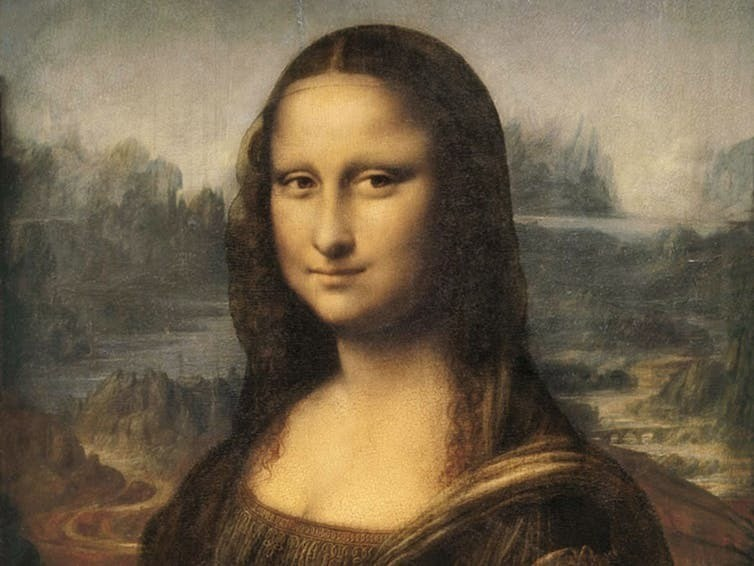 People have argued about the 'Mona Lisa smile' for centuries.