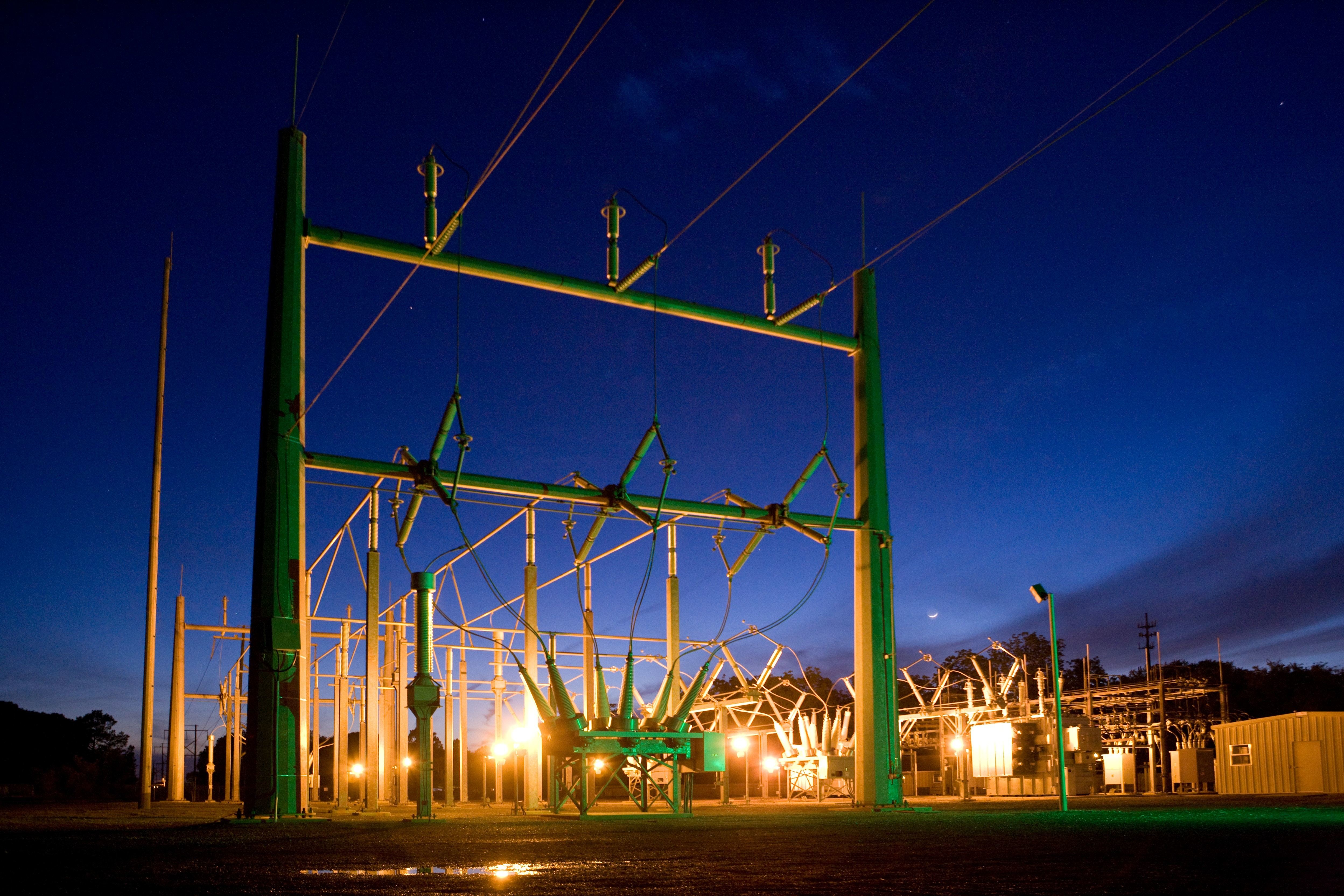 Superconductors have the potential to transform our energy networks.