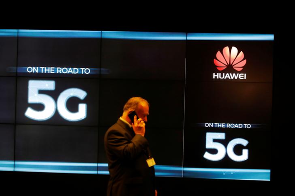 The race to roll out 5G mobile connectivity is underway.