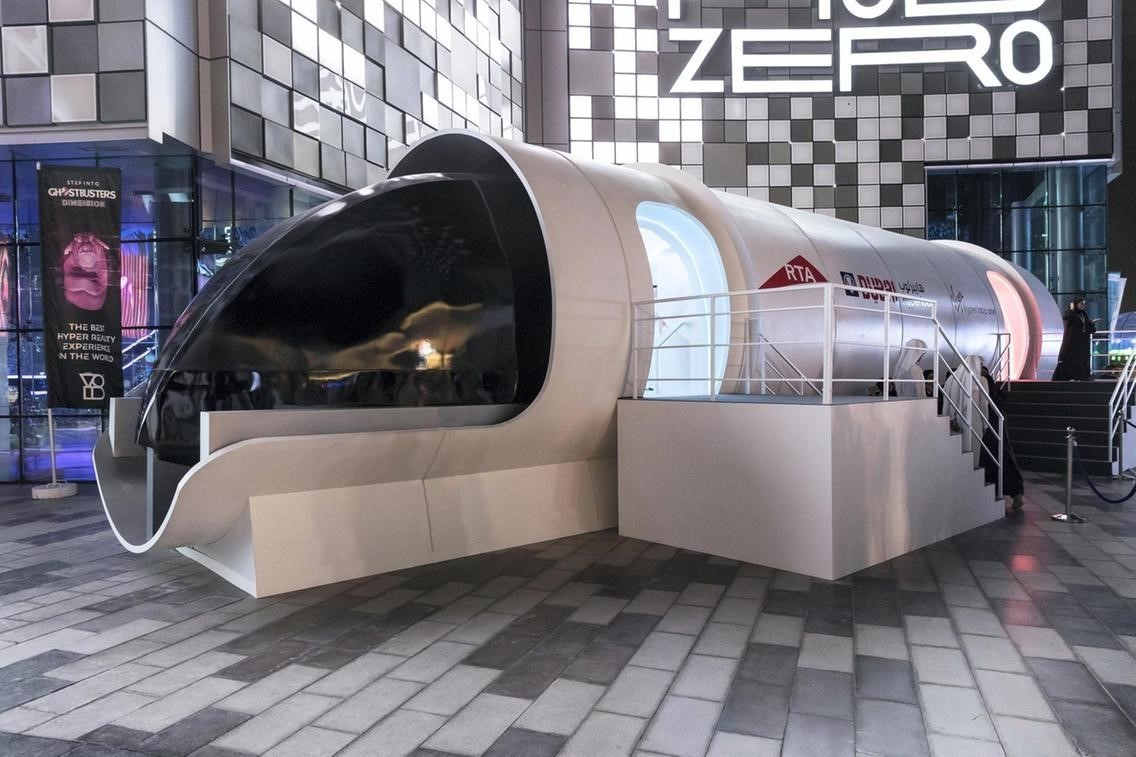 Forum on this topic: Virgin Unveils The First Hyperloop Prototype Passenger , virgin-unveils-the-first-hyperloop-prototype-passenger/