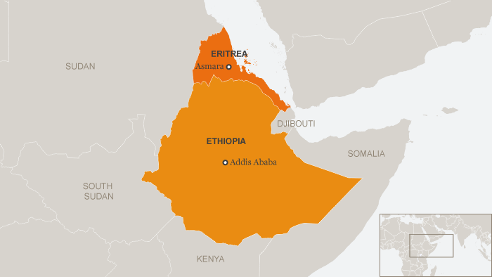 This is how Eritrea and Ethiopia made peace, and what it means for ...