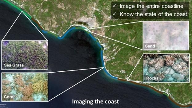 Antipara Explorations maps the ocean floor