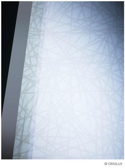 ORNILUX glass