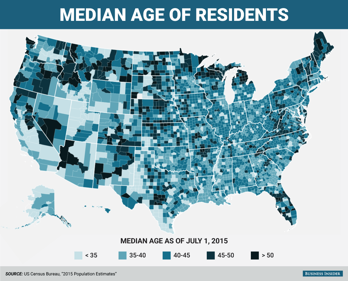 these maps explore modern american in ways you might not have considered before world economic forum