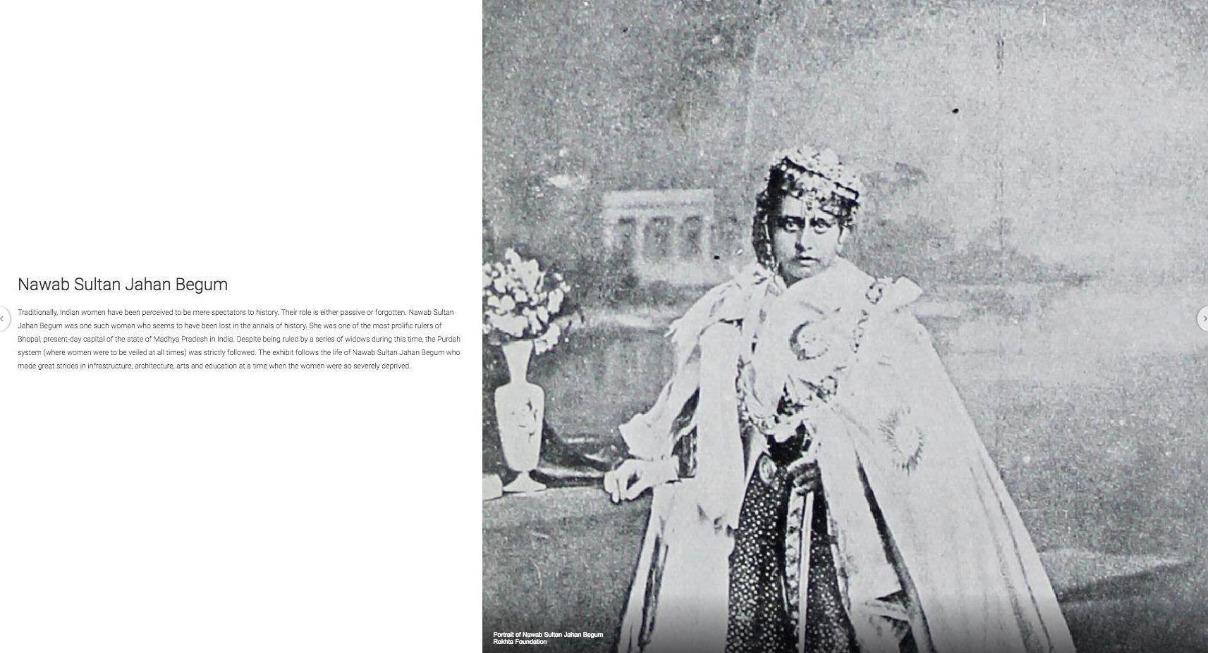 Famous Indian women