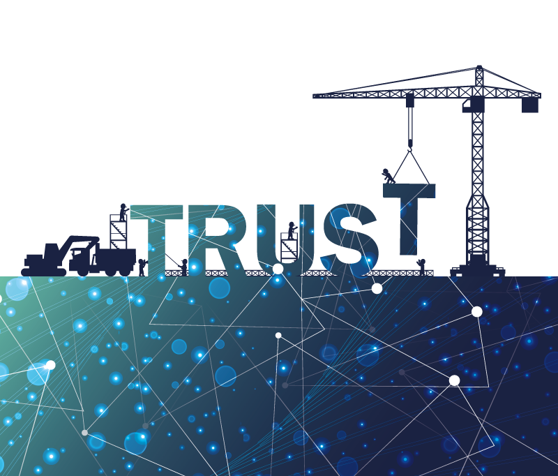 The World Economic Forum launched the Redesigning Trust: Blockchain Deployment Toolkit on April 28, 2020.