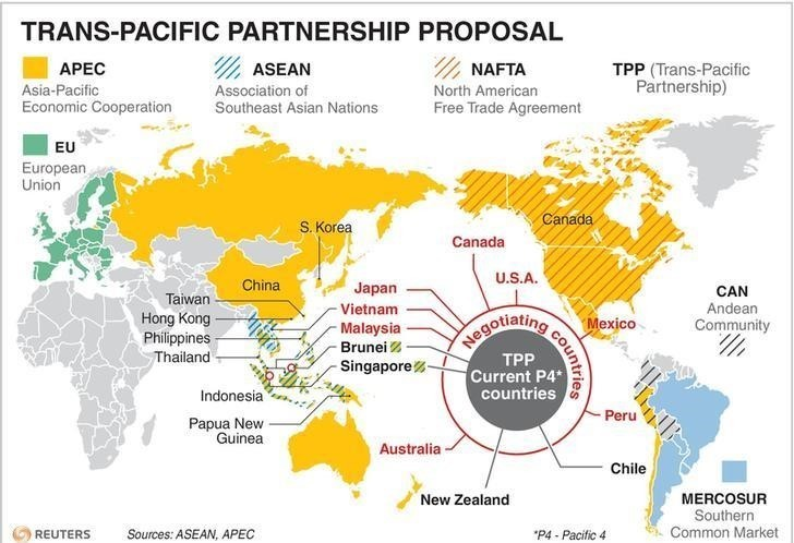 Heres What You Need To Know About The Trans Pacific Partnership