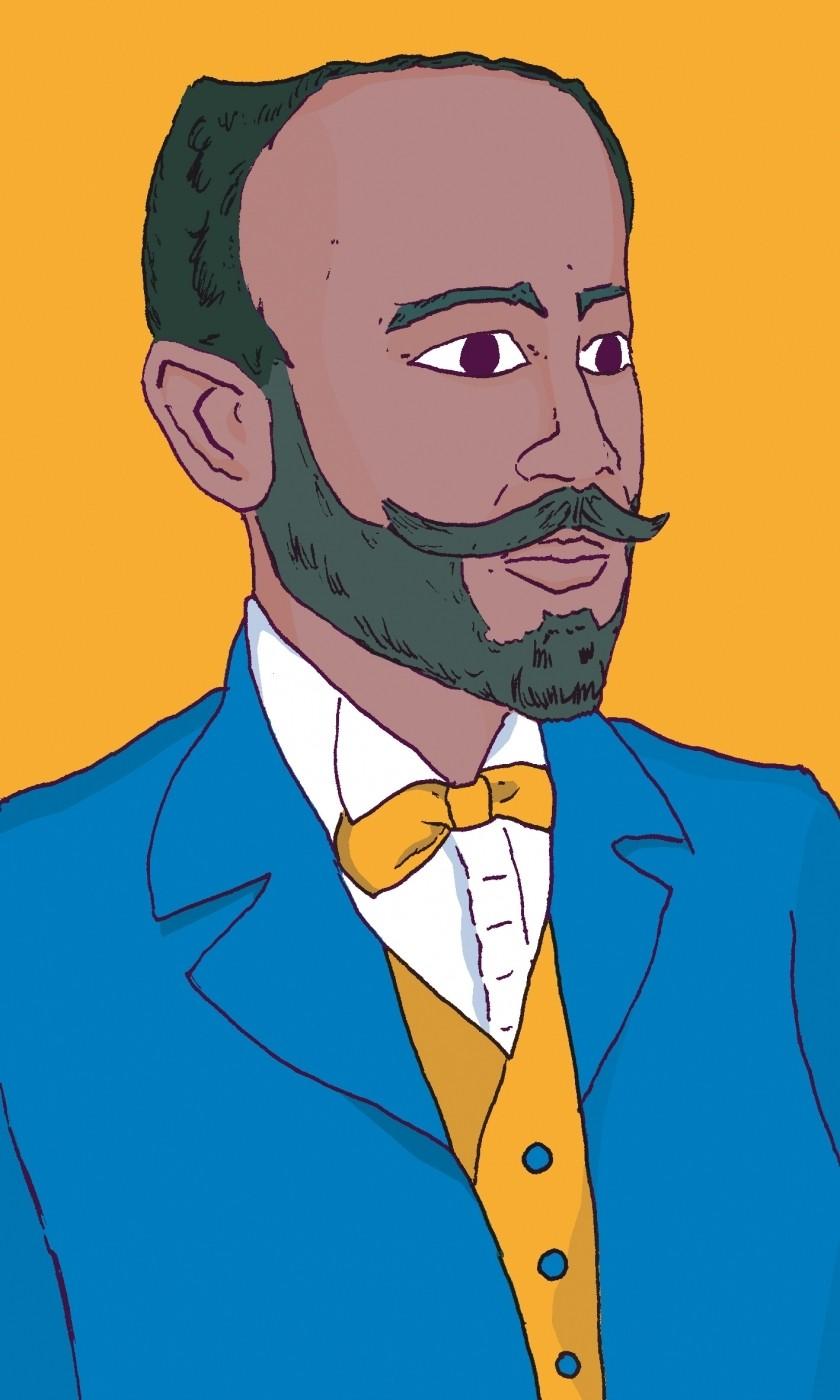 W.E.B. Du Bois /