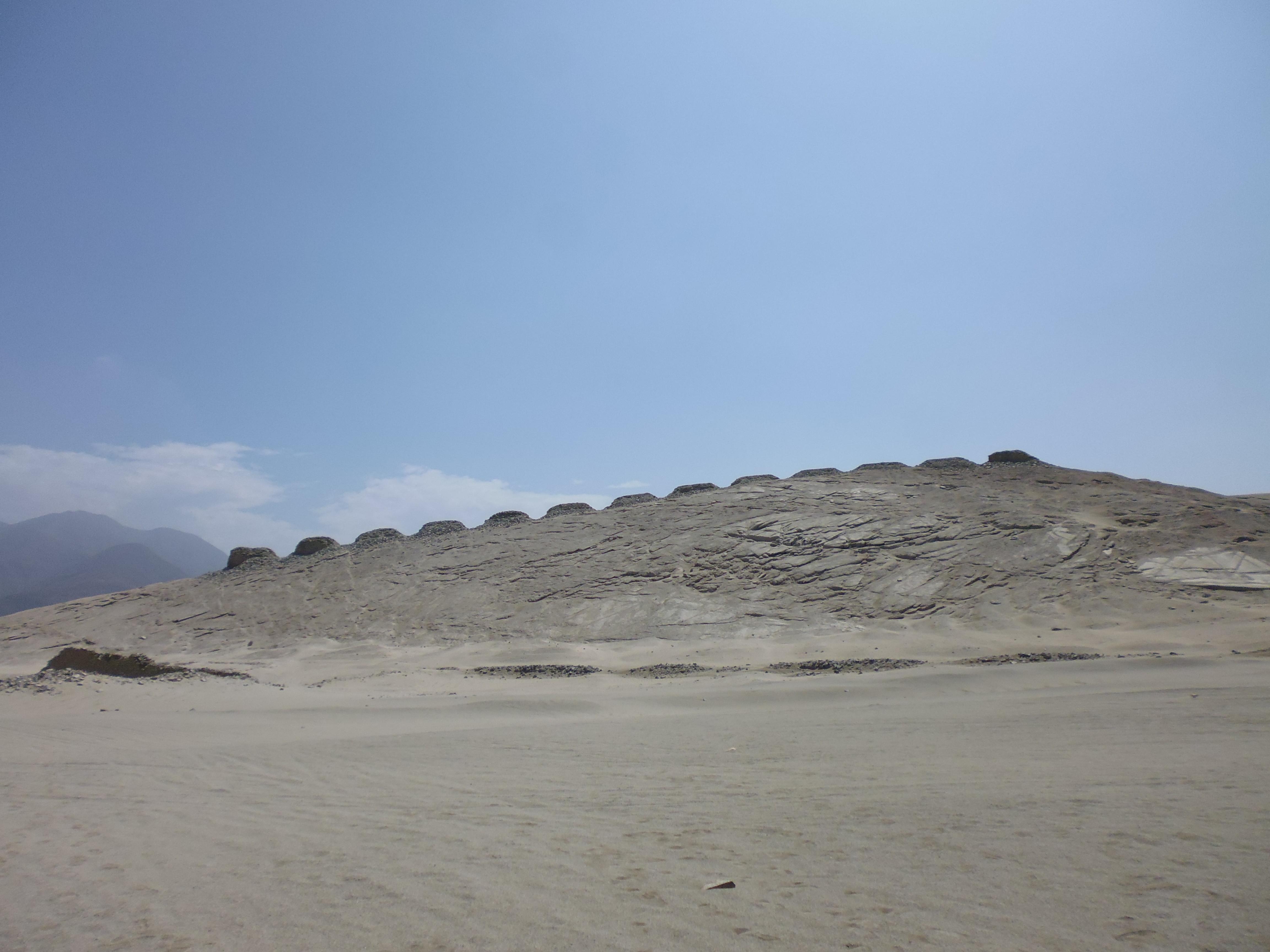 Chankillo Archaeoastronomical Complex - Peru