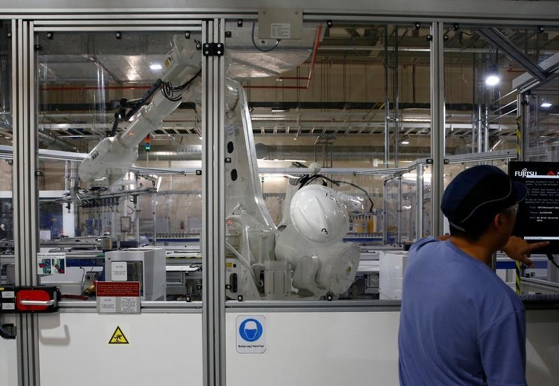 5 trends for the future of manufacturing | World Economic Forum
