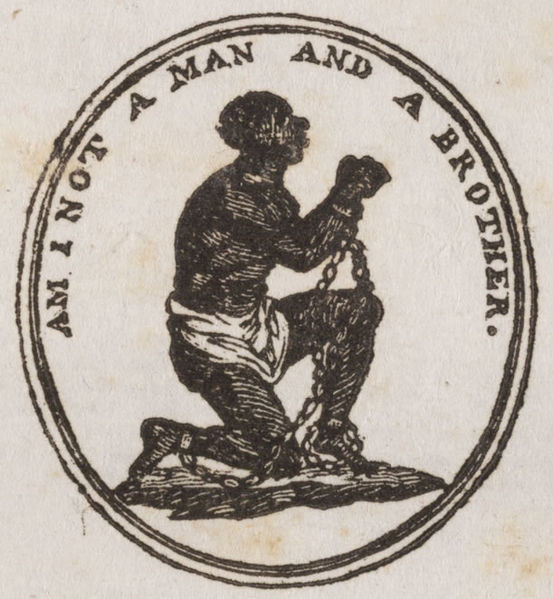 The abolition of slavery in arms
