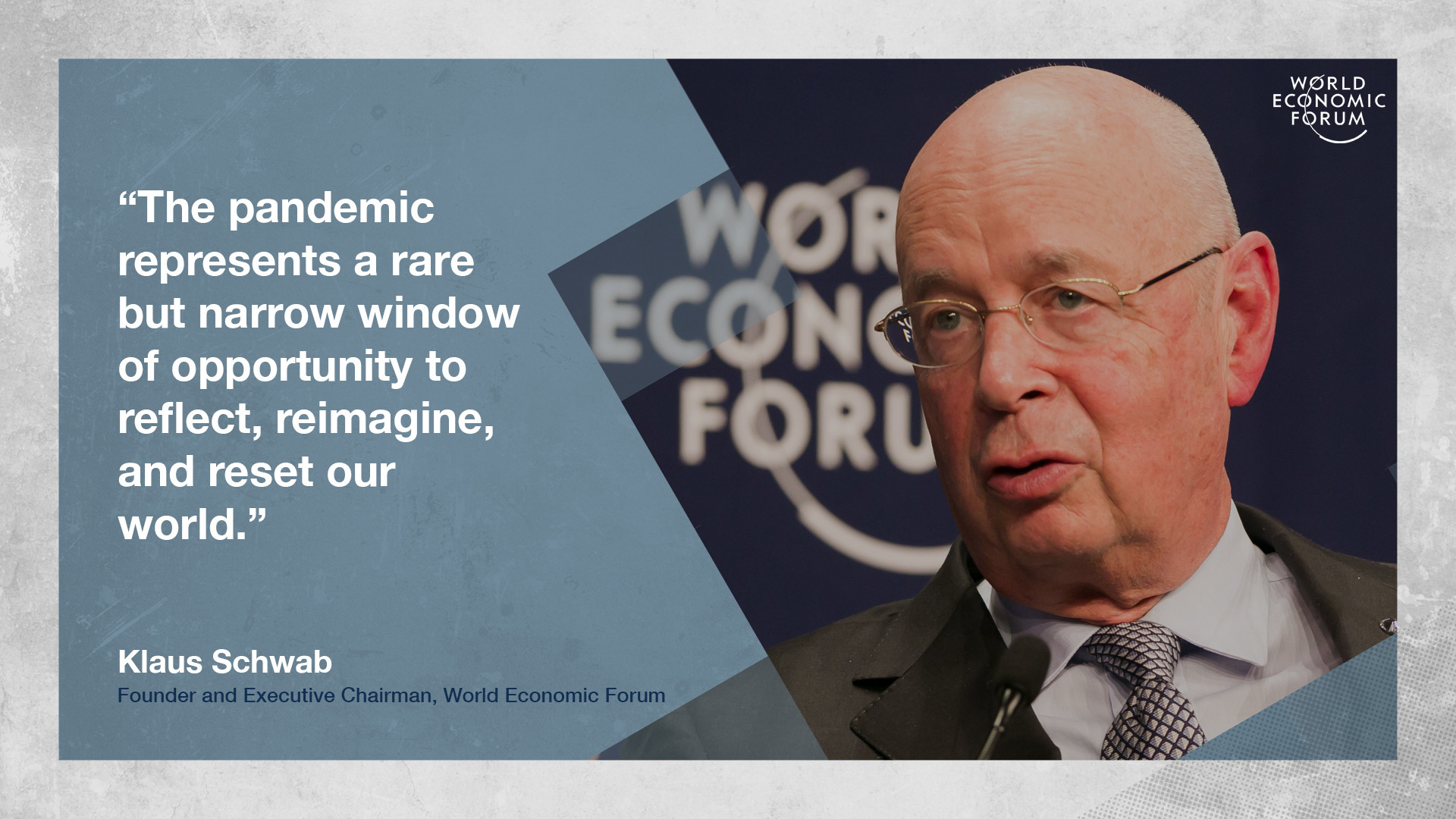 great reset coronavirus covid klaus schwab quote