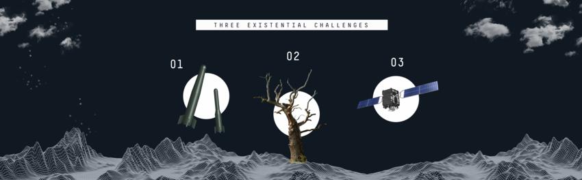 Les défis sur lesquels nous devons nous concentrer.