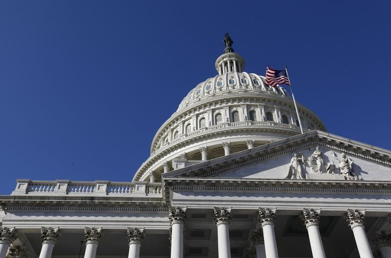 The U.S. Capitol Dome is seen on Capitol Hill in Washington, November 9, 2012.