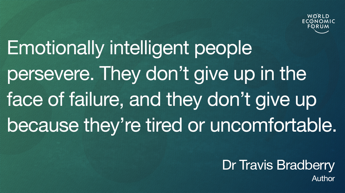 13 things mentally strong people won't do | World Economic Forum